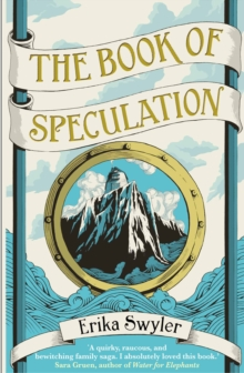 The Book of Speculation, Paperback / softback Book