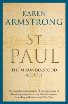 St Paul : The Misunderstood Apostle, EPUB eBook