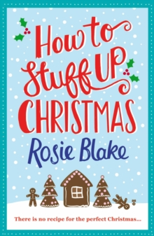 How to Stuff Up Christmas, Paperback / softback Book
