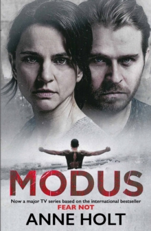 Modus : Originally published as Fear Not, Paperback Book