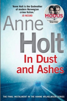 In Dust and Ashes, Paperback Book