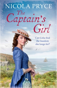 The Captain's Girl, Paperback Book