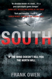 South, Paperback Book