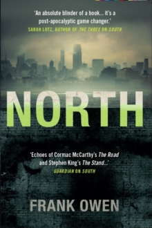 North, Paperback / softback Book
