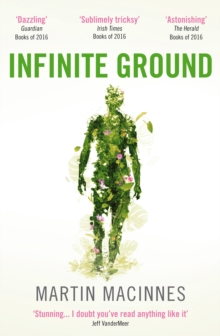 Infinite Ground, Paperback Book