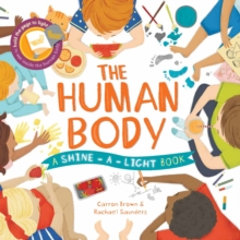The Human Body, Hardback Book