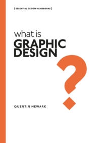 What is Graphic Design?, Paperback Book