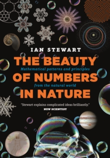 The Beauty of Numbers in Nature : Mathematical patterns and principles from the natural world, Paperback Book