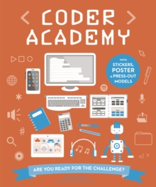 Coder Academy : Are you ready for the challenge?, Paperback Book
