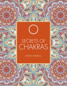 Secrets of Chakras, Paperback / softback Book