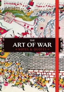The Art of War: Notes & Quotes, Paperback Book