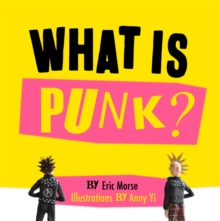 What is Punk?, Hardback Book
