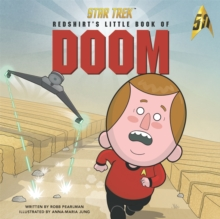 Star Trek : Redshirt's Little Book of Doom, Hardback Book