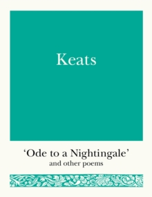 Keats : 'Ode to a Nightingale' and Other Poems, Paperback / softback Book