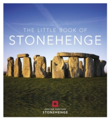 The Little Book of Stonehenge, Hardback Book