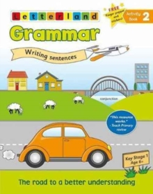 Grammar Activity Book 2, Paperback Book