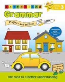 Grammar Activity Book 3, Paperback Book