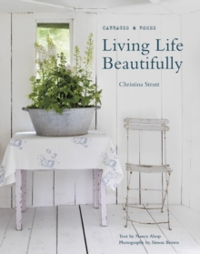 Living Life Beautifully, Hardback Book