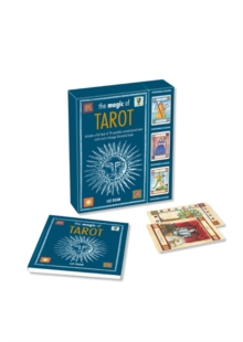 The Magic of Tarot : Includes a Full Deck of 78 Specially Commissioned Tarot Cards and a 64-Page Illustrated Book, Mixed media product Book