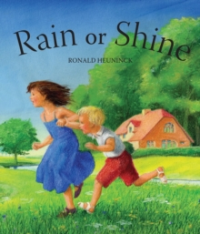 Rain or Shine, Board book Book