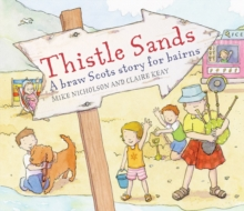 Thistle Sands, Paperback / softback Book