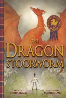 The Dragon Stoorworm, Paperback / softback Book