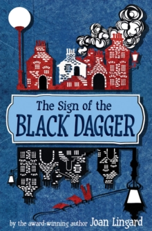 The Sign of the Black Dagger, Paperback Book