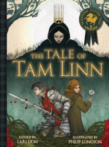 The Tale of Tam Linn, Paperback / softback Book