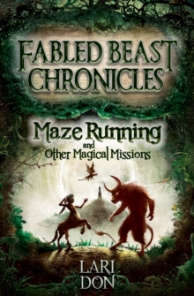Maze Running and other Magical Missions, Paperback / softback Book