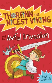 Thorfinn and the Awful Invasion, Paperback / softback Book