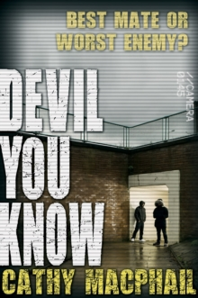 Devil You Know, Paperback / softback Book