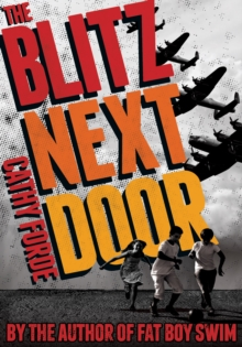 The Blitz Next Door, Paperback Book