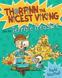 Thorfinn and the Terrible Treasure, EPUB eBook