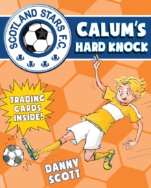 Calum's Hard Knock, Paperback / softback Book