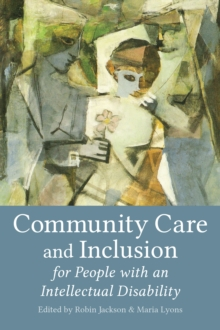 Community Care and Inclusion for People with an Intellectual Disability, EPUB eBook