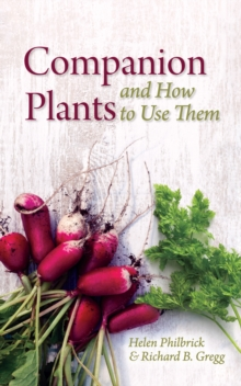 Companion Plants and How to Use Them, EPUB eBook