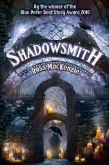 Shadowsmith, EPUB eBook