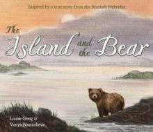The Island and the Bear, Paperback Book