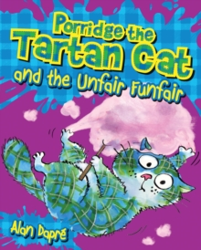 Porridge the Tartan Cat and the Unfair Funfair, EPUB eBook