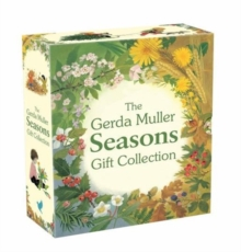 The Gerda Muller Seasons Gift Collection : Spring, Summer, Autumn and Winter, Board book Book