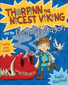 Thorfinn and the Dreadful Dragon, Paperback / softback Book