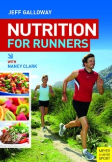 Nutrition for Runners, Paperback / softback Book