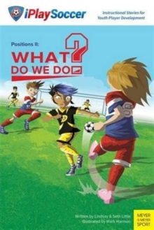 Positions II: What Do We Do?, Paperback Book