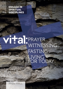 Vital: Prayer, Paperback Book