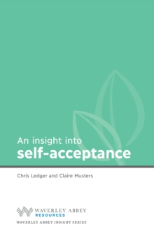 Insight into Self-Acceptance, Paperback / softback Book