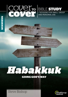 Habakkuk : Going God's Way, Paperback / softback Book