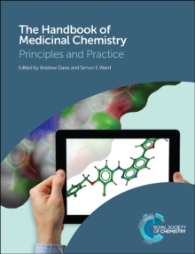 The Handbook of Medicinal Chemistry : Principles and Practice, PDF eBook