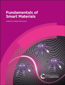Fundamentals of Smart Materials, Hardback Book