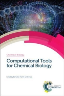 Computational Tools for Chemical Biology, Hardback Book