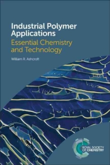 Industrial Polymer Applications : Essential Chemistry and Technology, Paperback Book